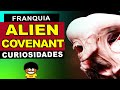 ALIEN COVENANT: TAKE ME HOME - REAÇÃO AO TRAILER (Trailer Reaction)
