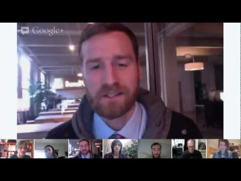BandPage Google Hangout w/Mike Kaminksy - Founder of KMGMT Artist Management