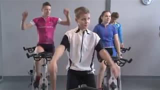 В Черкасах відкрився 57-й Sport Life 5 канал