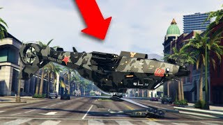 HOW NOT TO PLAY GRAND THEFT AUTO 5! | GTA 5 THUG LIFE #221