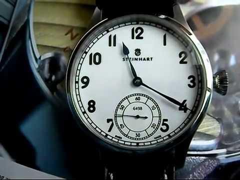 Steinhart Marine Chronometer II