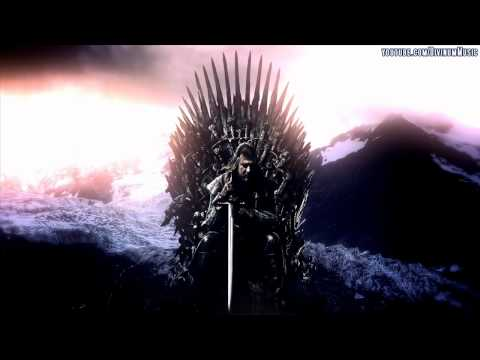 Fringe Element Trailer Music - Iron Throne ( David Travis Edwards )