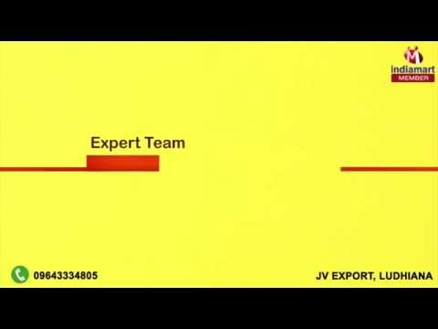 CNC Machines and CNC Lathe by JV Export, Ludhiana