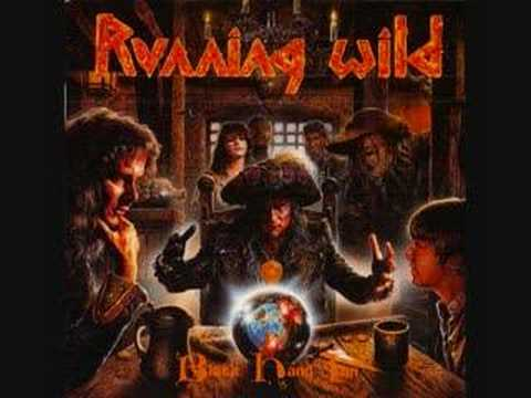 The Phantom of Black Hand Hill - Running Wild