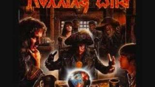 The Phantom of Black Hand Hill - Running Wild