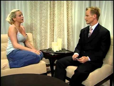 Dustin Flynt interviewing Charlie Sheen's Goddess, Bree Olson!