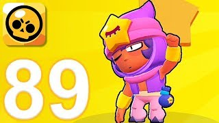 Brawl Stars - Gameplay Walkthrough Part 89 - Sandy (iOS, Android)