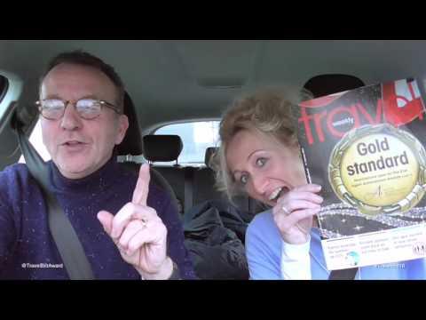 Carpool Karaoke - Travel Weekly