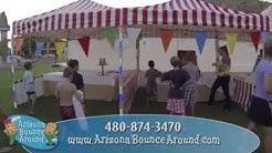 Carnival Tent & Carnival Booth Rentals - Phoenix, Arizona