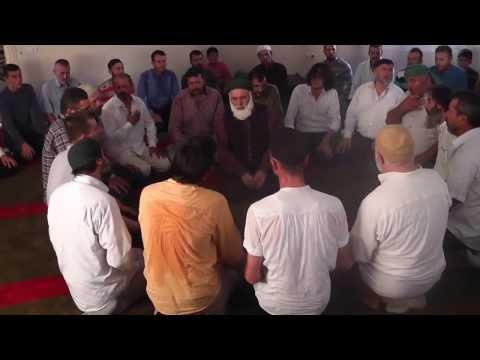 Bozköy Mescid i Aksa Açılışı  kesintisiz Zikir Tamamı