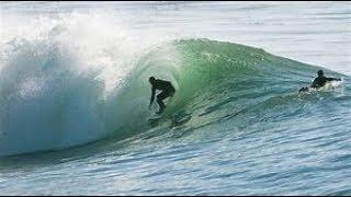 Take Me There - A Santa Cruz Surf Film