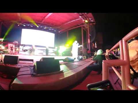 Tech N9ne Live at Red Rocks: in 360 | SKEE60 x Strange Music