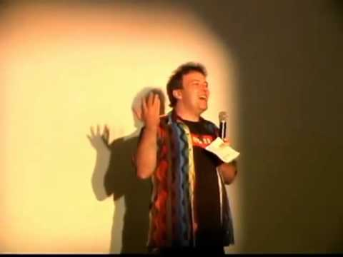 H2K2 (2002): Jello Biafra's State of the World Address