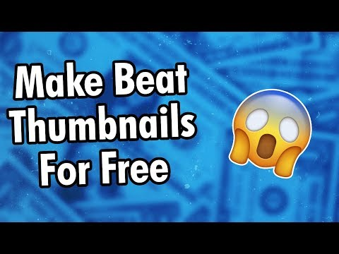 How To Create Free Thumbnail from YouTube · Duration:  7 minutes 31 seconds
