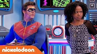 Henry Danger | 'Henry and the Bad Girl: The Conclusion' Official Clip | Nick