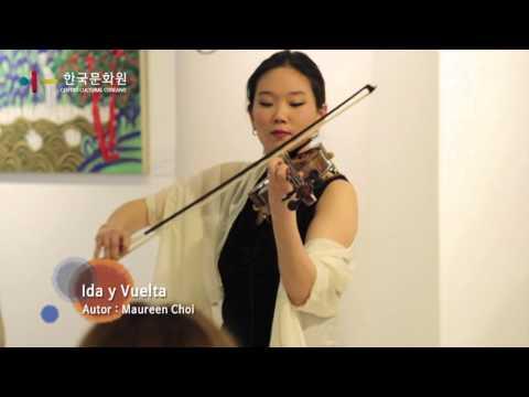 ´ Maureen Choi Quartet ´ Latin Jazz Mini Concierto