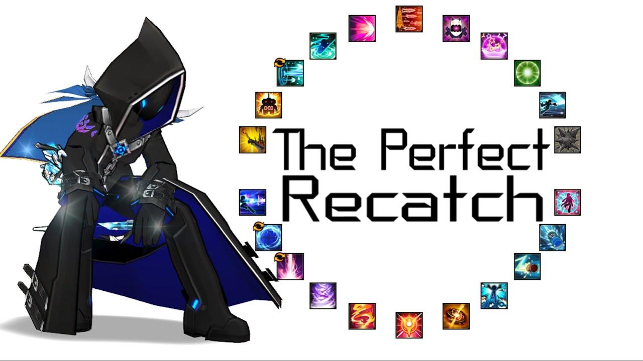 Download [Elsword] The Perfect Recatch: A Video Essay