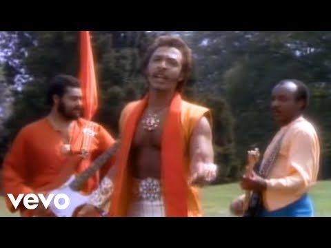 Isley, Jasper, Isley - Caravan of Love (Official Video)