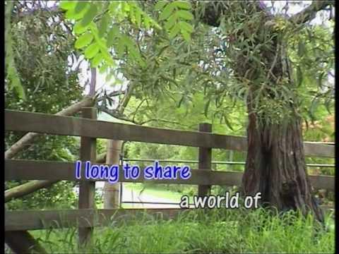The Olive Tree - The Seekers Karaoke