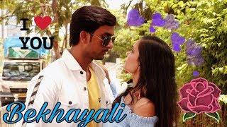 Bekhayali Full Song || Kabir Singh: Bekhayali || ARIJIT SINGH VERSION: Bekhayali || Rajput Gauri