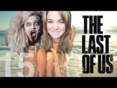 MI MEJOR AMIGO ME QUIERE MORDER | The Last Of Us (15) - lele