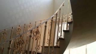 Изделия из литьевого мрамора(Балясины, перила, колонны и статуи из литьевого мрамора от компании