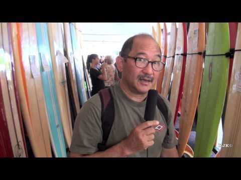 Randy Rarick's Vintage Surf Happening 2014