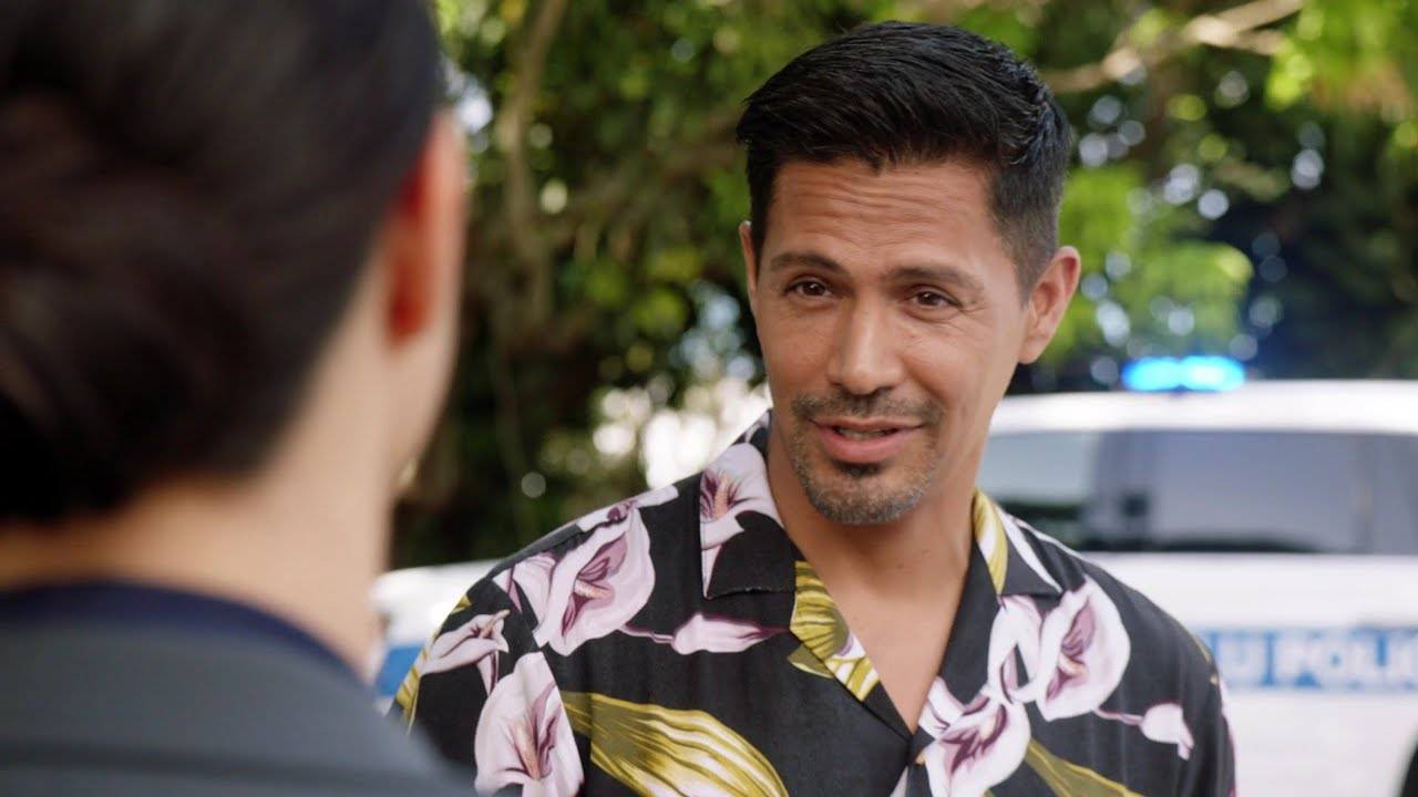 Download Magnum P.I. 4x01//Ending Scene #subscribe