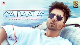 #ni tera kajal karda pagal hipnotise kre jatt nu kya baat ay,#hardy sandhu latest song status,#DJBOY
