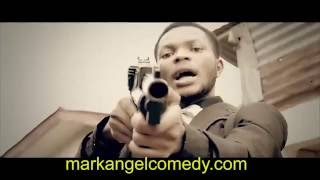 Robbery (MARK ANGEL COMEDY episode 75)