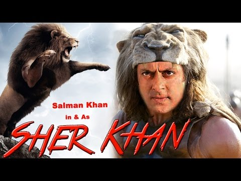SHER Khan Trailer 2018 - Salman Khan...