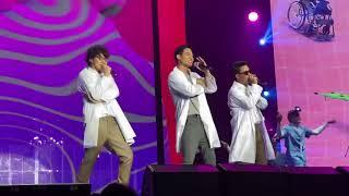 Baixar รักติดไซเรน - Lipta & Two Popetorn @ Loveis Homecoming Concert - IMPACT Arena เมืองทองธานี