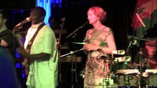 Download KINKELIBA Live au Crooner (Rouen 2014) MP3 song and Music Video