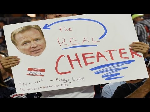 10 Absolute WORST Decisions Made by NFL Commissioner Roger Goodell