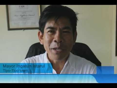 Mindanao Examiner TV: Basilan town rises from the ashes of w
