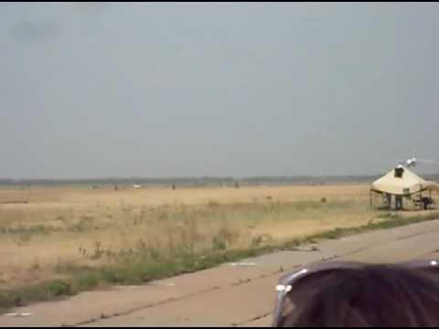 Ил-76 на авиашоу