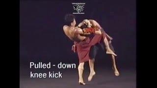 Уроки Муай Тай (Ч.3) / Техника Муай Тай. Удар коленом