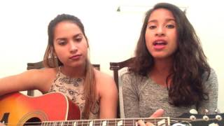 Trust in You- Lauren Daigle (Cover by: Lydi and Adri)