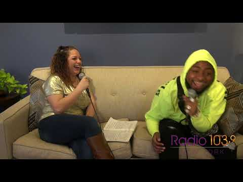 Davido Interview from RADIO 103.9 FM