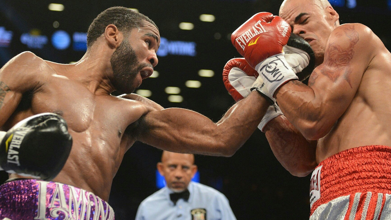Image result for lamont peterson vs avanesyan