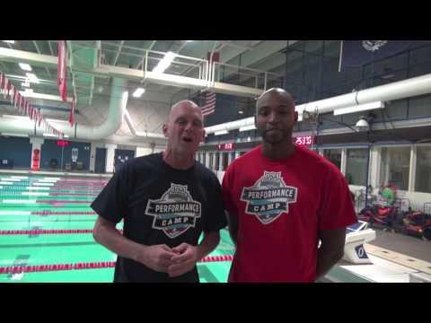 "USA Swimming ""Thank You, Jim Everett"""