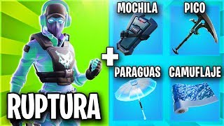 THE BEST SKIN COMBINATIONS WITH THE NEW FORTNITE SKINCOMBOS ⚡ POINT PACK