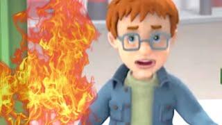 Feuerwehrmann Sam Deutsch 🌟Neue Folgen 🌟Feuer in Normans Laden! 🌟Sam speichern 🚒Kinderfilm