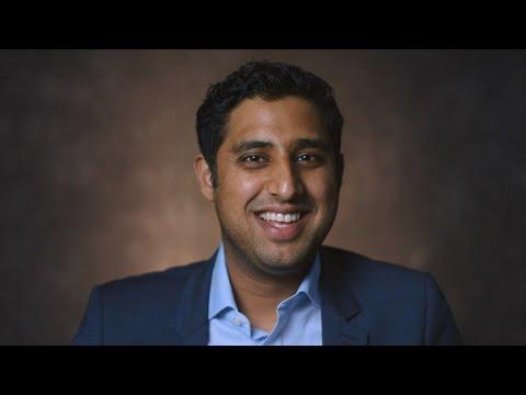 #InequalityIs: Rajiv Joshi on how inequality hurts business