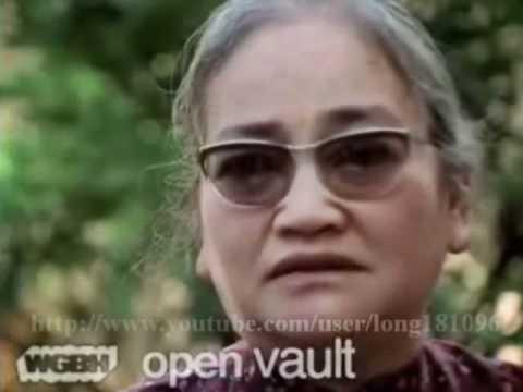Phỏng vấn Thiếu tướng Nguyễn Thị Định