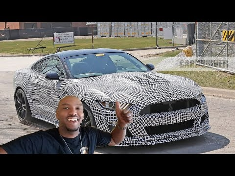 My  Ford Mustang GT & How to List Your Property for Rent