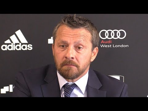 Fulham 1-5 Arsenal - Slavisa Jokanovic Full Post Match Press Conference - Premier League