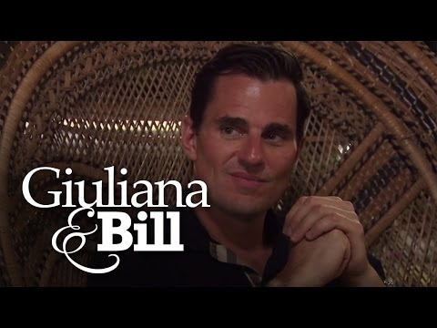 Couples Games Take a Turn for the Worst   Giuliana & Bill   E!