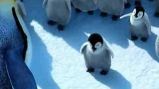 Happy Feet - Day at School (Canadian French)