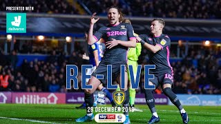 RE-LIVE | Birmingham City 4-5 Leeds United | 29 December 2019